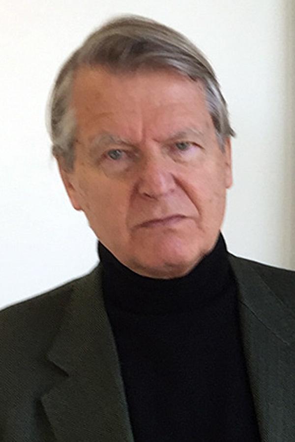 Bernard RIDET