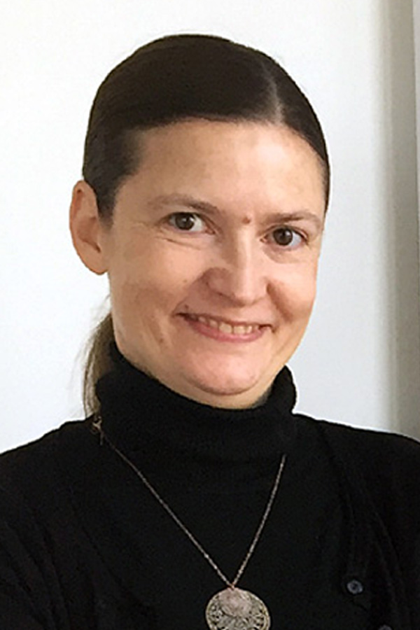 Elisabeth GOELEN