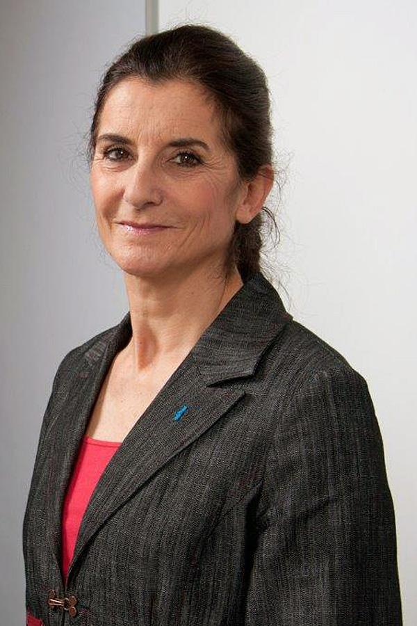 Michèle de Kerckhove