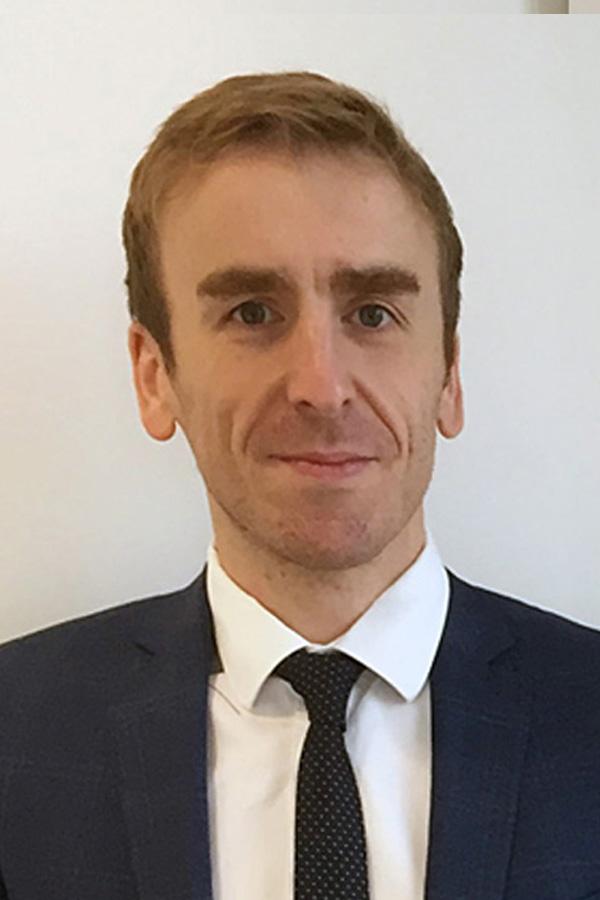 Sébastien GALLO